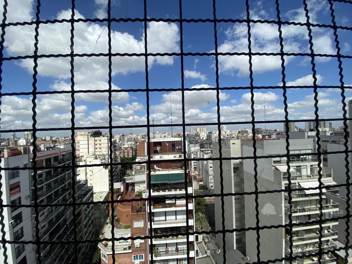 Foto Departamento en Venta en  Barrio Norte ,  Capital Federal  Ecuador 1416 17º A