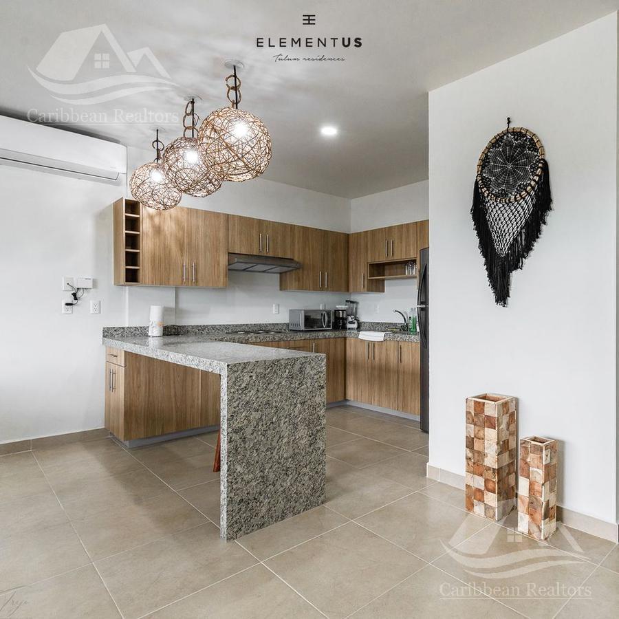 Picture Apartment in Sale in  La Veleta,  Tulum  La Veleta