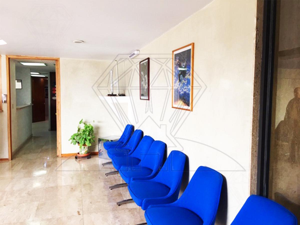 Foto Oficina en Venta en  Lomas de Tecamachalco,  Naucalpan de Juárez   Oficina en venta Fuente de Pirámides,  Lomas de Tecamachalco (GR)