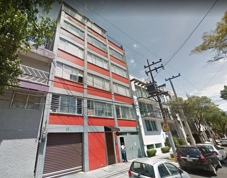 Foto Oficina en Renta |  en  Portales,  Benito Juárez  Benito Juarez Oficina En Renta
