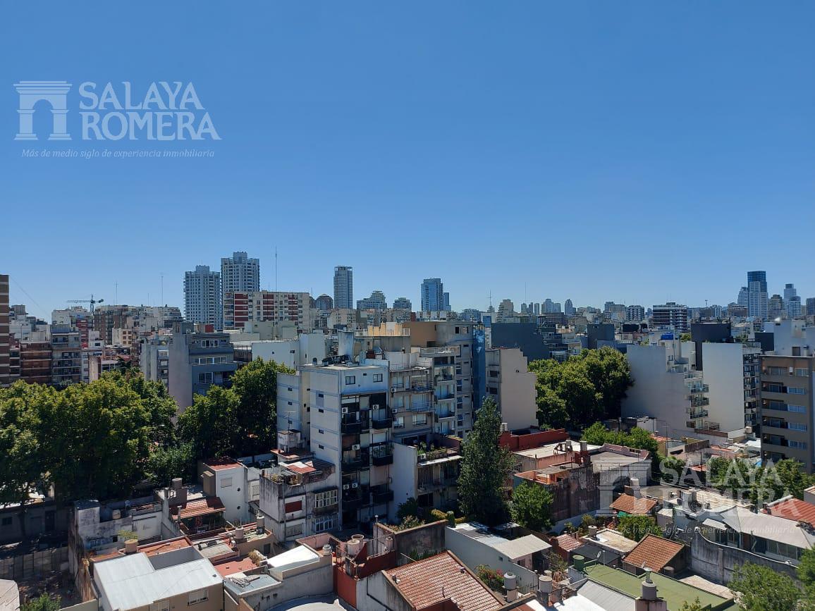 Foto Departamento en Venta en  Palermo ,  Capital Federal  Soler al 5800