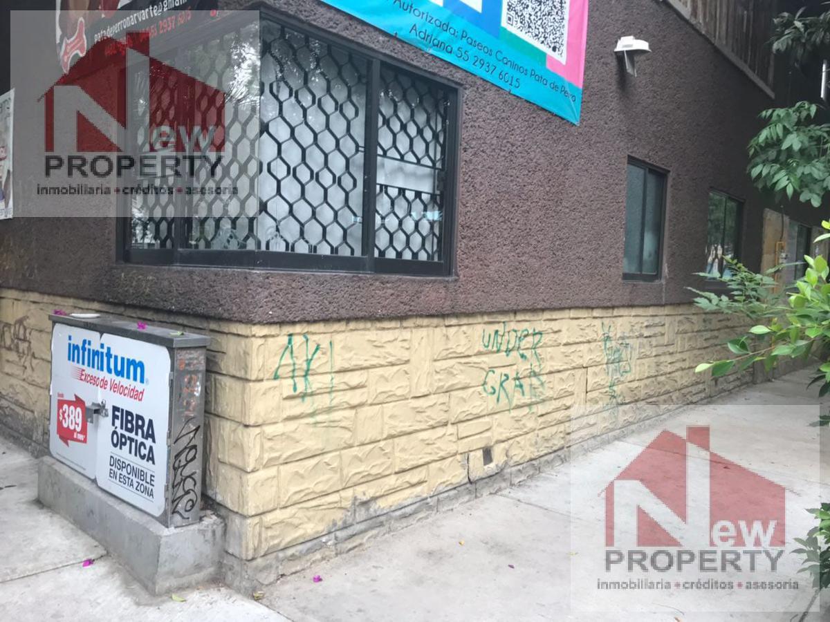 Foto Casa en Venta |  en  Benito Juárez ,  Ciudad de Mexico  se vende casa HM/4 en esquina de zempoala y Luz Saviñon