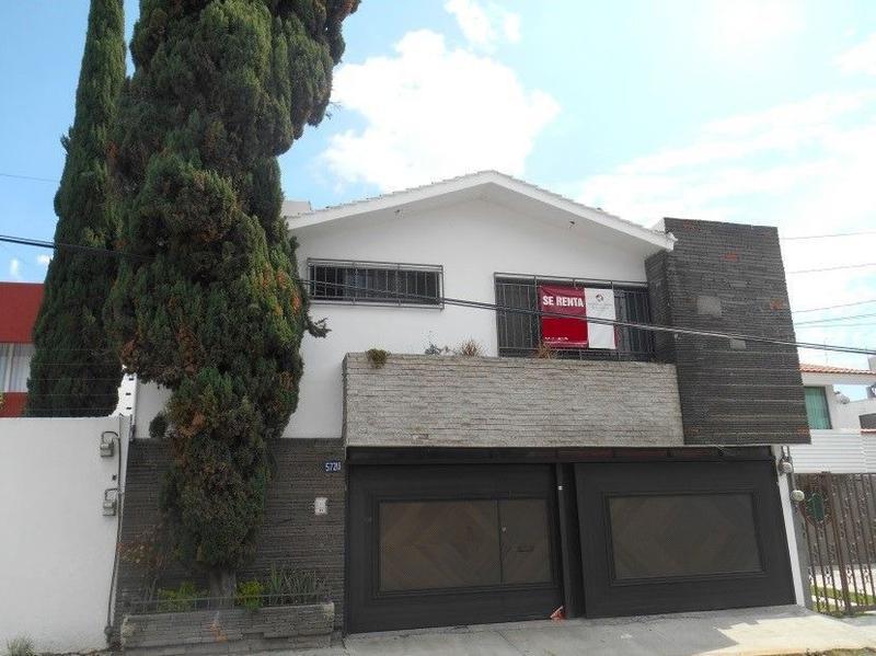 Foto Casa en Venta | Renta |  en  Fraccionamiento Villa Encantada,  Puebla  Casa en Venta en Villa Encantada