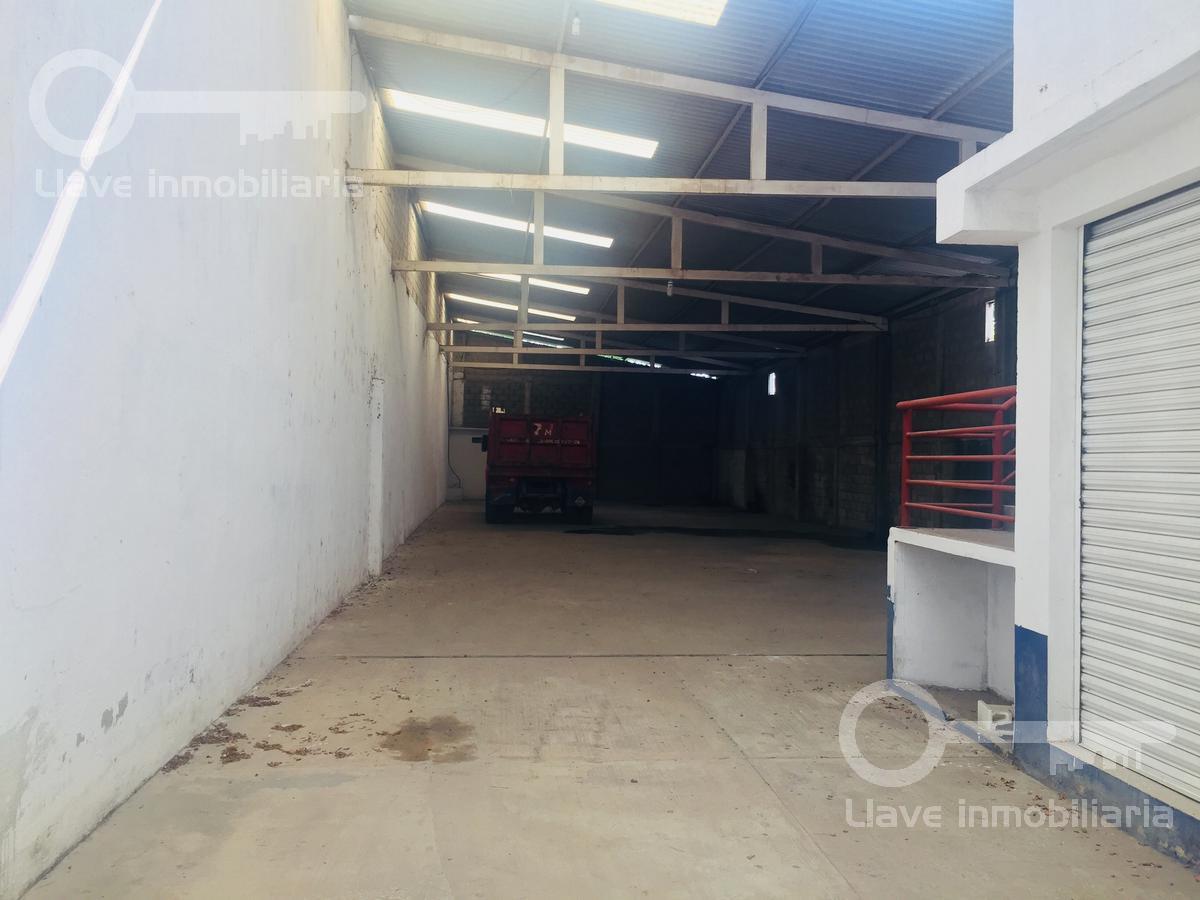 Foto Bodega Industrial en Renta en  Bosques de Saloya,  Villahermosa  Bodega en Renta Bosques de Saloya Villahermosa