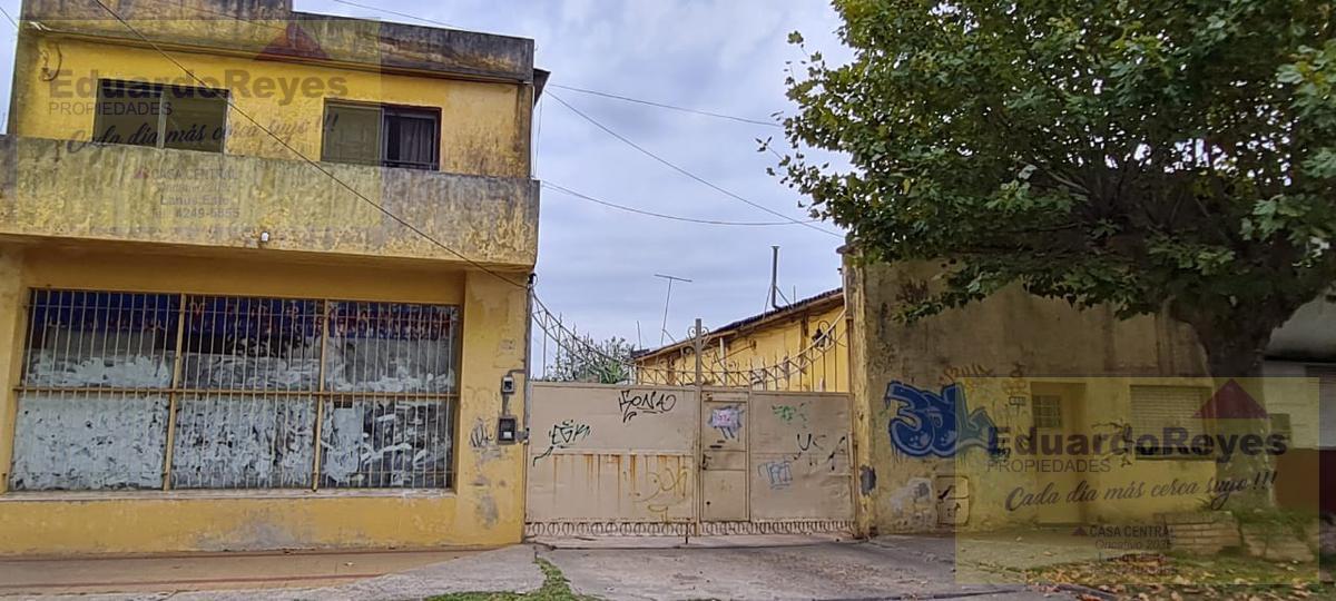 Foto Terreno en Venta en  Lomas De Zamora ,  G.B.A. Zona Sur  TUCUMAN 542/550