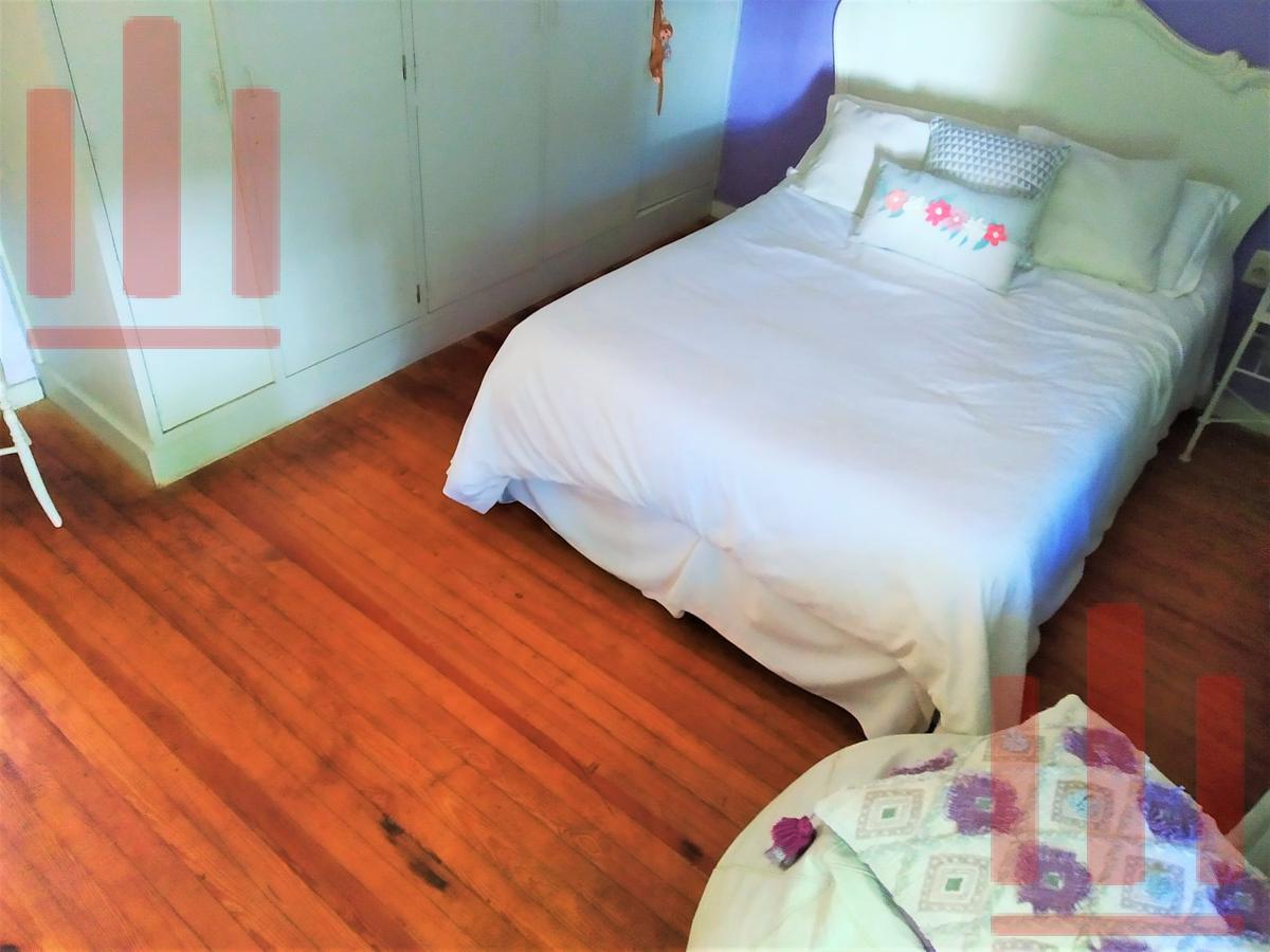 Foto Casa en Venta en  Punta Carretas ,  Montevideo  Francisco Ross al 2700