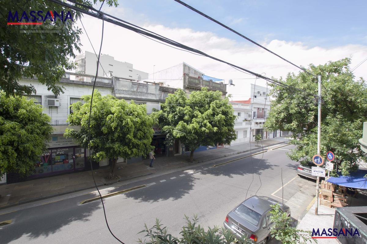 Foto PH en Venta en  Villa Urquiza ,  Capital Federal  LA PAMPA al 4900