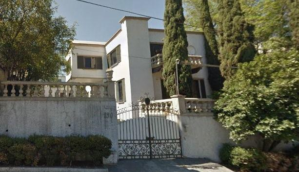 Foto Casa en Venta en  Lomas de Chapultepec,  Miguel Hidalgo  oficinas en venta en Chapultepec