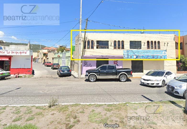 Foto Oficina en Renta en  Pachuca ,  Hidalgo  BLVD. PANORAMICO LA PAZ, PACHUCA, HGO.