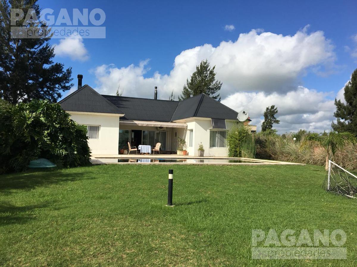 Foto Casa en Venta en  La Plata ,  G.B.A. Zona Sur  Posada de los lagos