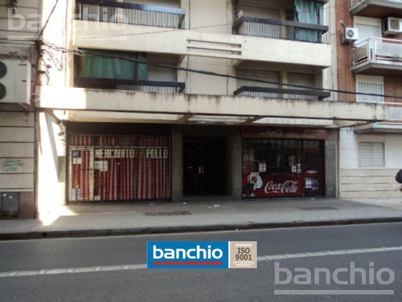 LAPRIDA al 800, Santa Fe. Venta de Comercios y oficinas - Banchio Propiedades. Inmobiliaria en Rosario