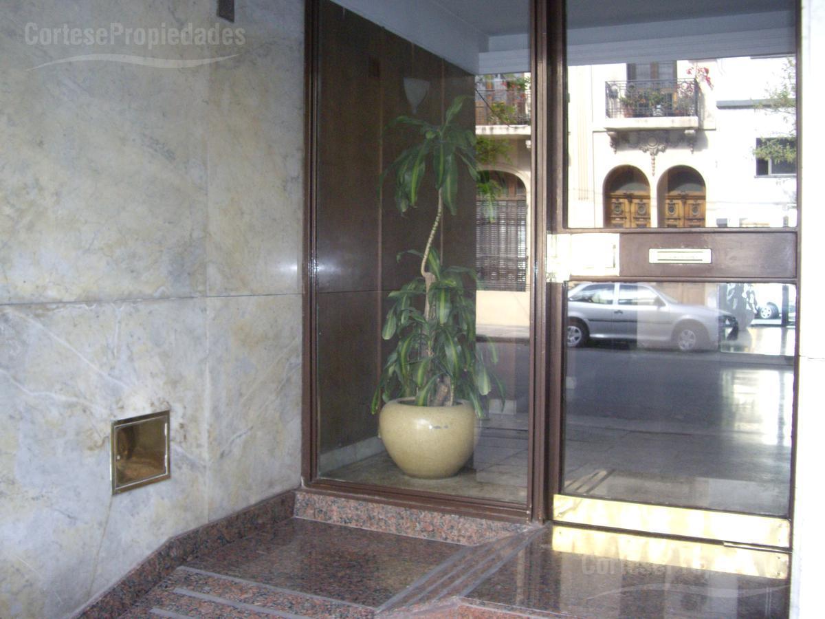 Foto Departamento en Venta en  Palermo ,  Capital Federal  Jorge Luis Borges al 2200
