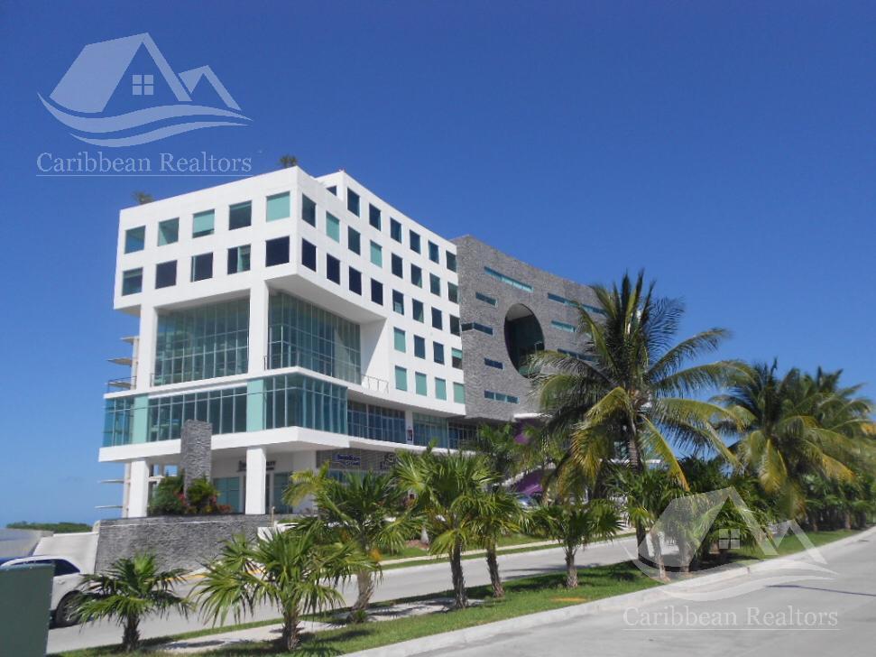Foto Oficina en Venta en  Puerto Cancún,  Cancún  Oficina en venta en Puerto Cancun /zona hotelera /Diomeda