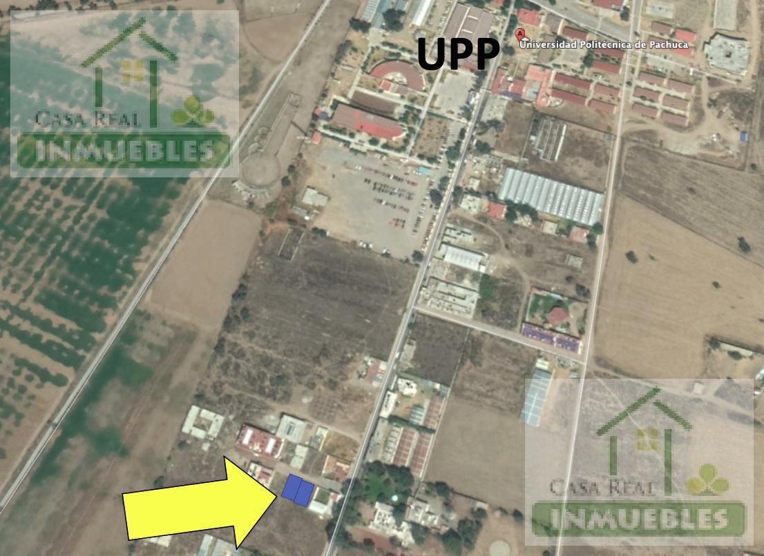 Foto Terreno en Venta en  Rancho o rancheria Luna,  Zempoala  Terreno en Venta cerca de Universidad Politécnica Pachuca UPP