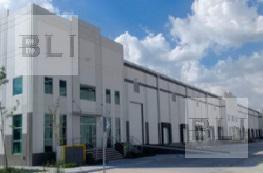 Foto Bodega Industrial en  en  Tlalnepantla de Baz ,  Edo. de México  Tlalnepantla, Edo. de Mexico