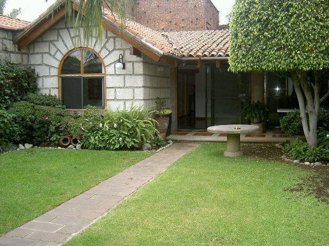 Foto Casa en Renta en  Fraccionamiento San Jerónimo Ahuatepec,  Cuernavaca  Casa San Jerónimo de Ahuatepec, Cuernavaca
