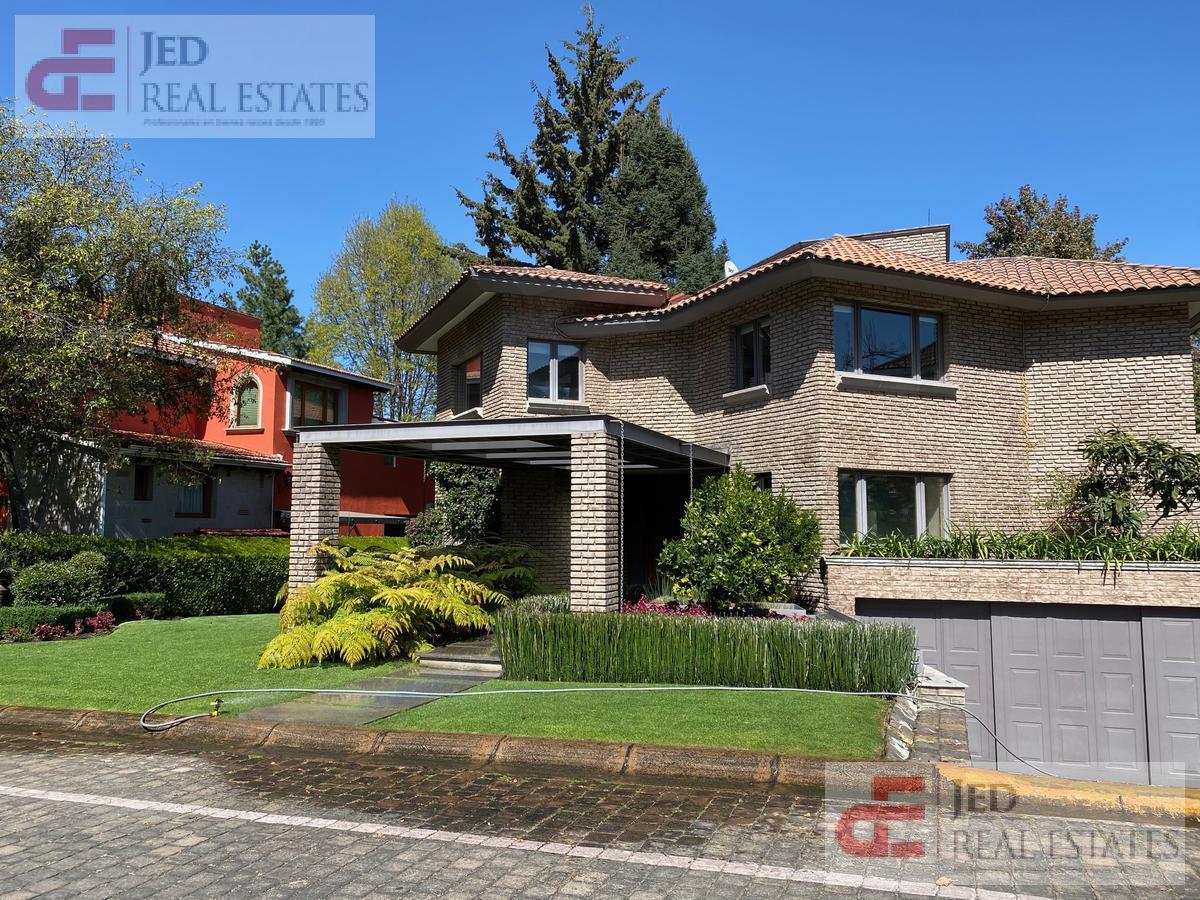 Foto Casa en Renta en  Club de Golf los Encinos,  Lerma  Remodelada con muy buenos espacios