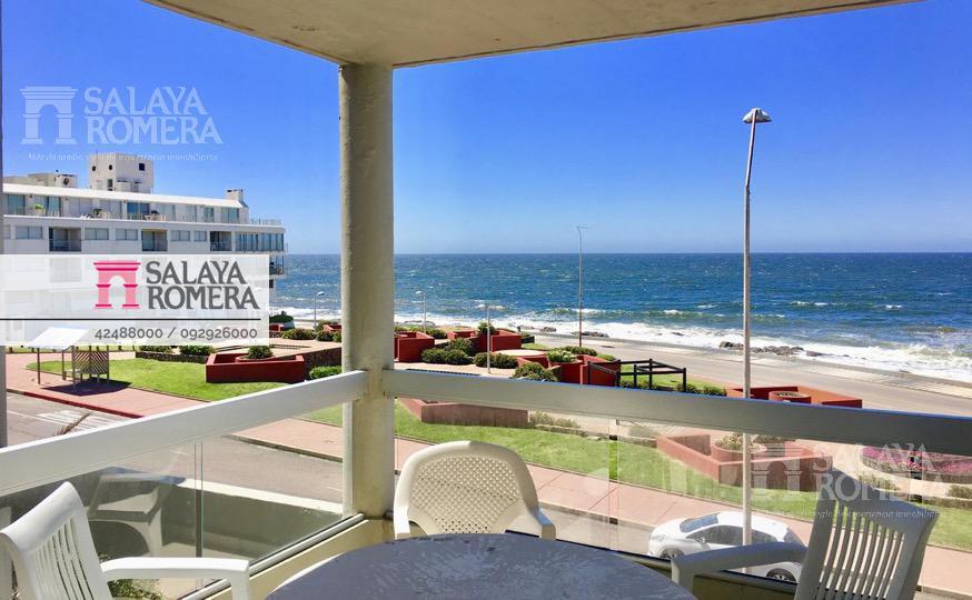 Foto Departamento en Venta en  Península,  Punta del Este  BAJO DE  PRECIO!!! Peninsula, frente al mar, 3 dormitorios, 3 baños, garage