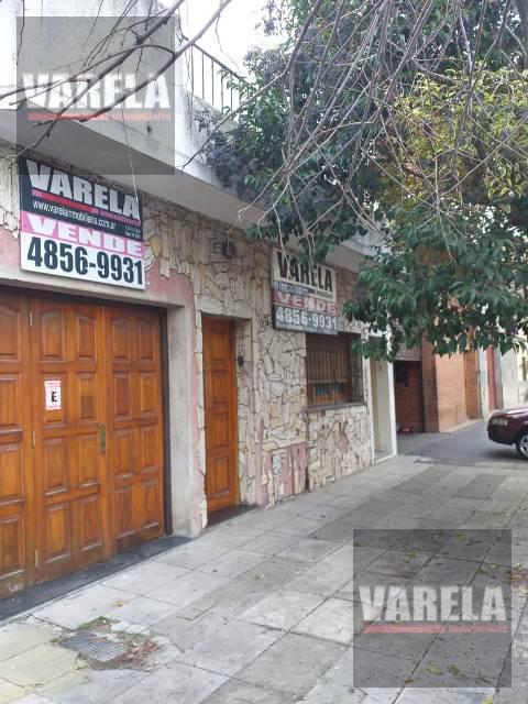 Foto PH en Venta en  Flores ,  Capital Federal  Portela 1700