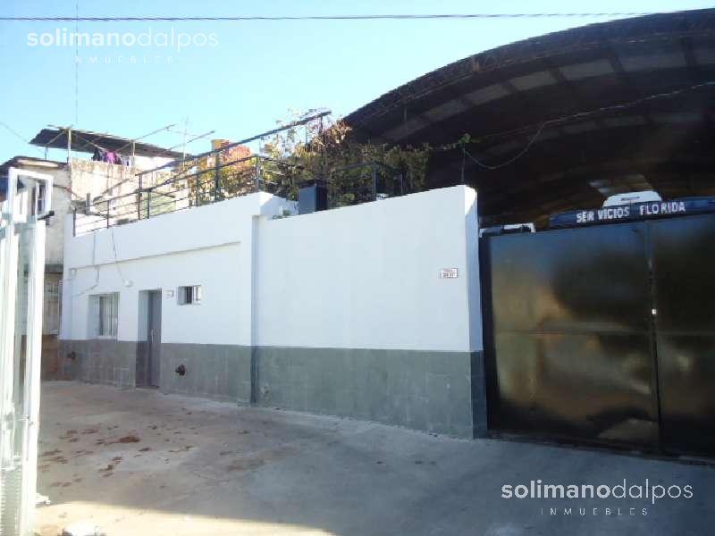 Foto Terreno en Venta en  Olivos,  Vicente Lopez  BORGES, Francisco al 3600