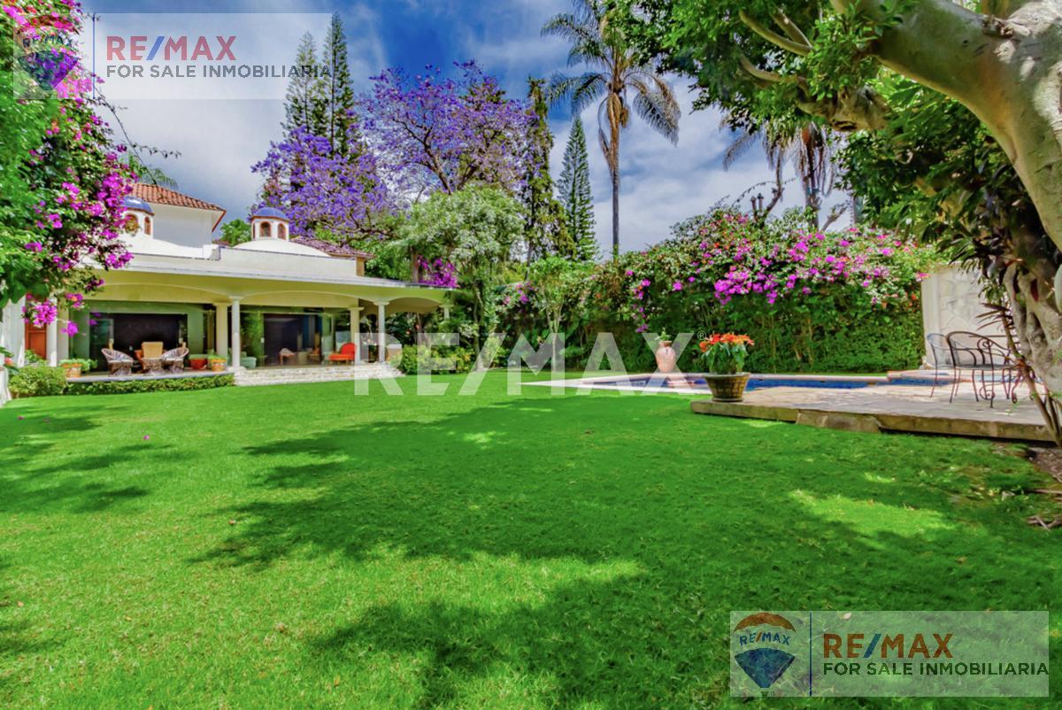 Foto Casa en Venta en  Fraccionamiento Rancho Cortes,  Cuernavaca  Venta de casa, Col. Rancho Cortes, Cuernavaca, Morelos…Clave 3095