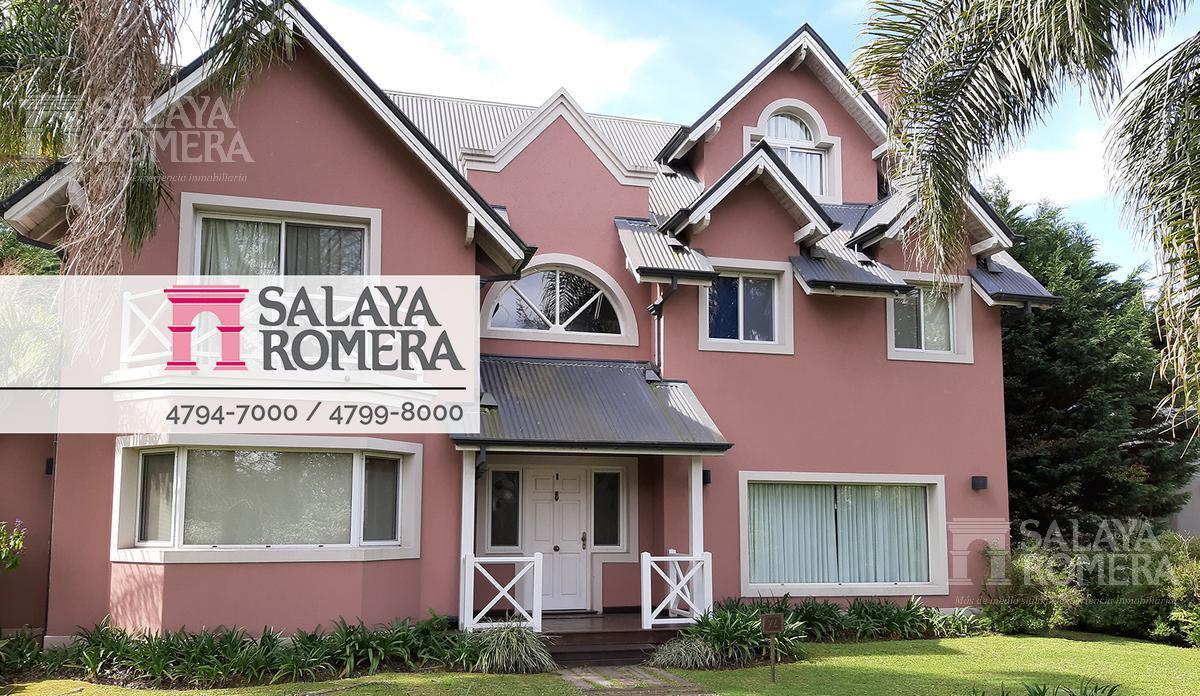 Foto Casa en Venta en  Isla Santa Monica,  Countries/B.Cerrado (Tigre)  Isla Santa Monica 74