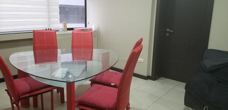 Foto Departamento en Alquiler en  Malecon 2000,  Guayaquil  VENTA DEPARTAMENTO BELLINI II VISTA AL RIO PUERTO SANTA ANA 77M2