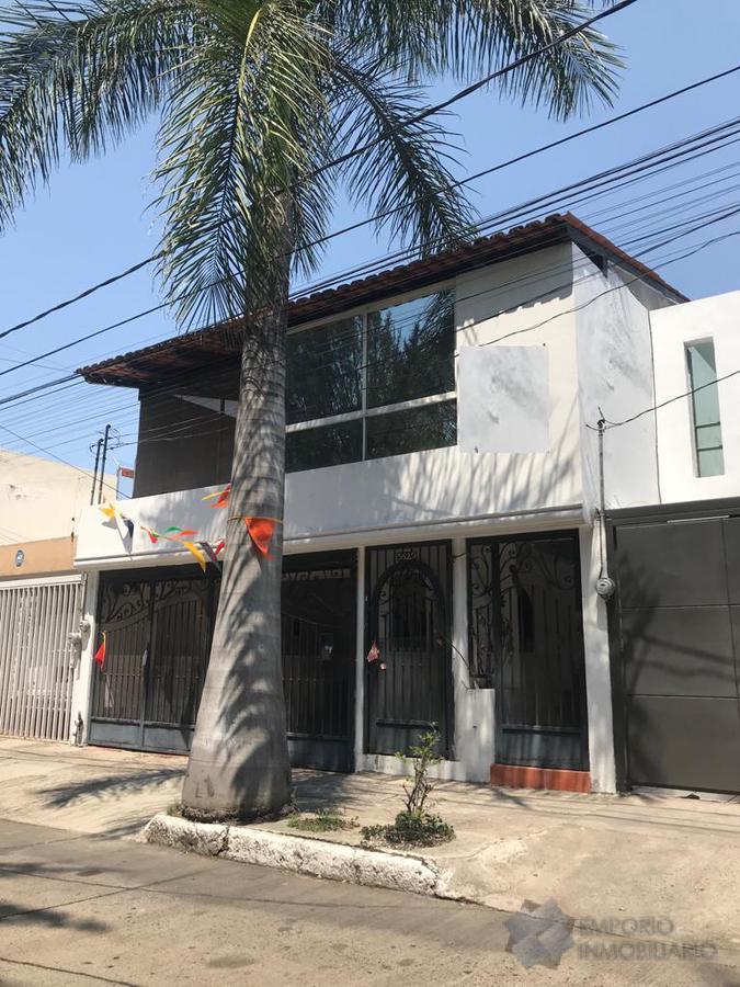 Foto Casa en Venta en  La Calma,  Zapopan  Casa Venta La Calma $3,430,000 A257 E1