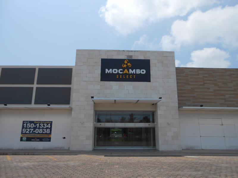 Foto Local en Renta en  Jardines de Virginia,  Boca del Río  Local en renta en Veracruz Boca del Rio Plaza Mocambo Select
