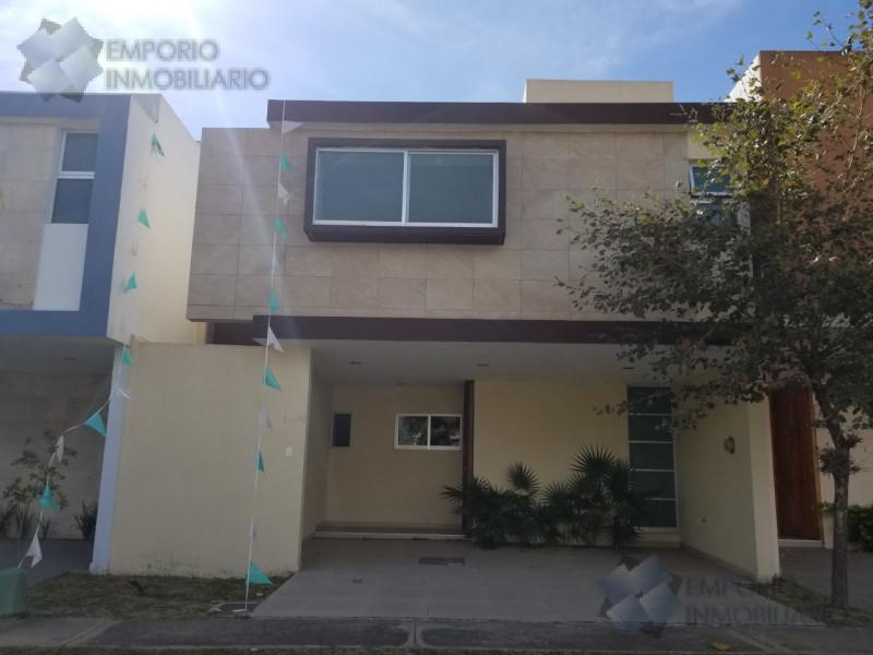 Foto Casa en Venta en  Fraccionamiento Valle Imperial,  Zapopan  Casa En Venta En Valle Imperial $2,950,000 A257 E1