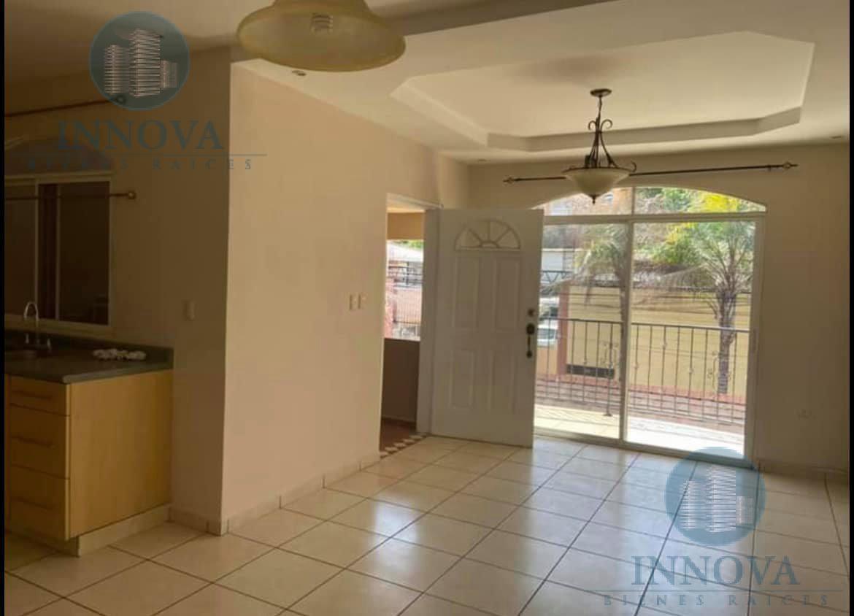 Foto Departamento en Renta en  El Trapiche,  Tegucigalpa  Apartamento  Con Cuarto De Servicio Incluido En Renta Trapiche Tegucigalpa