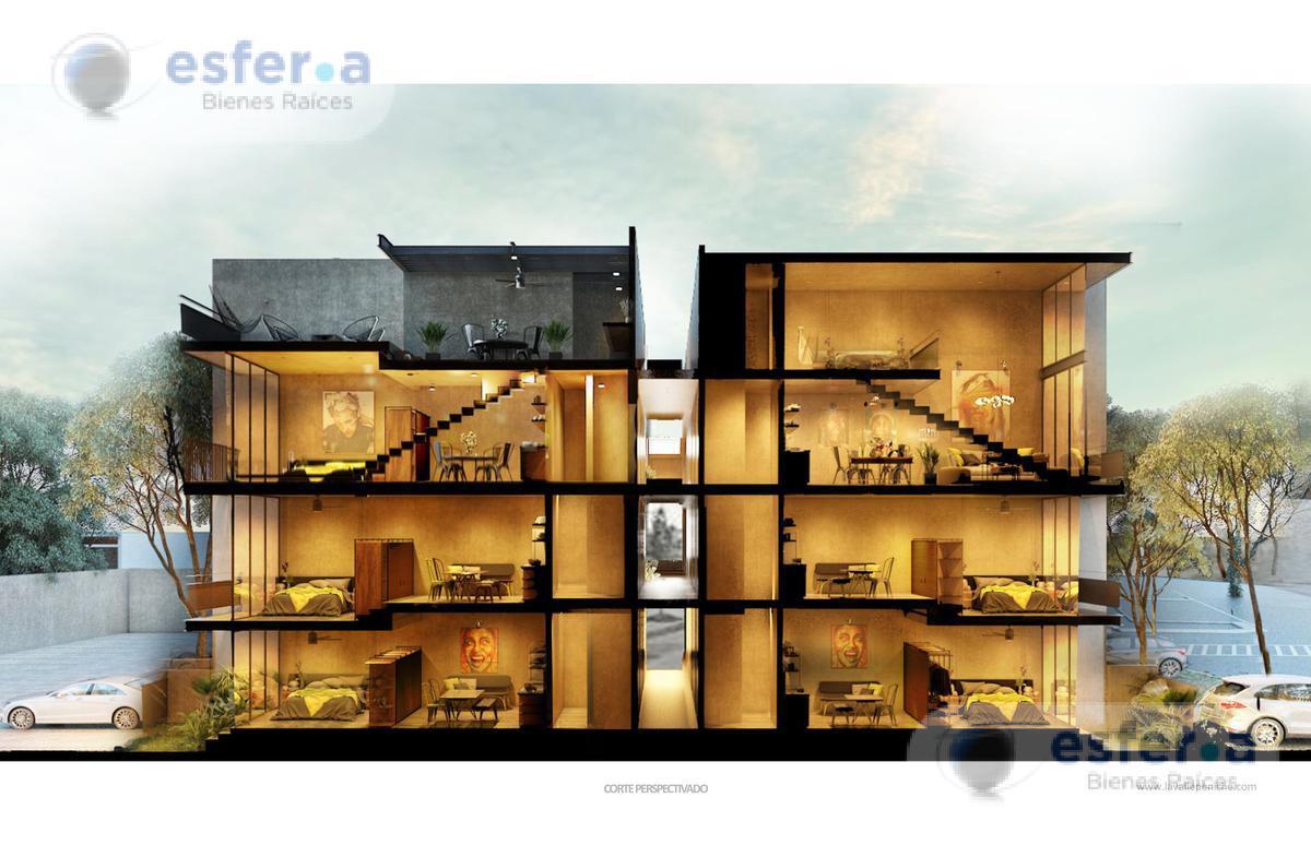 Foto Departamento en Renta en  Pueblo Temozon Norte,  Mérida  Buréa Apartments DEPARTAMENTOS EN RENTA EN MERIDA NORTE