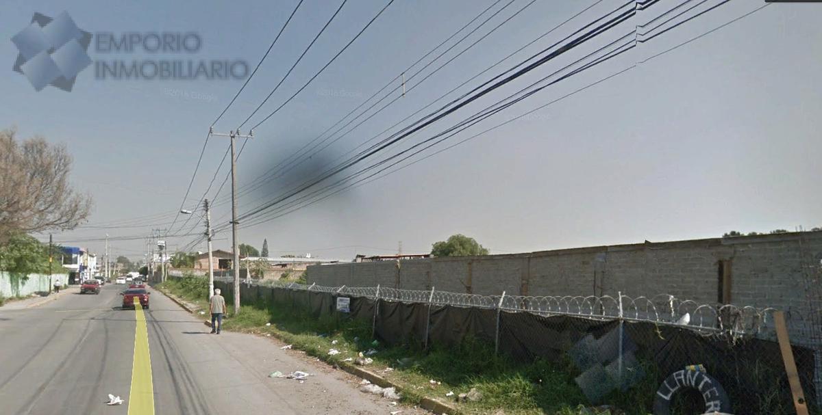 Foto Terreno en Venta en  La Tijera,  Tlajomulco de Zúñiga  Terreno Venta Calz. Jose Guadalupe Gallo $42,000,000 B390 E1