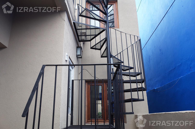 Edificio Comercial-Alquiler-Palermo Soho-Godoy Cruz y Gorriti