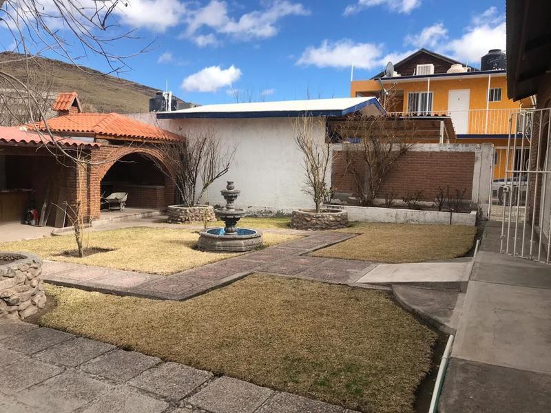 Foto Local en Renta | Venta en  Rancho o rancheria La Haciendita,  Chihuahua  LOCAL EN RENTA CERCA DE LA CANTERA IDEAL PARA OFICINA O RESTAURANTE