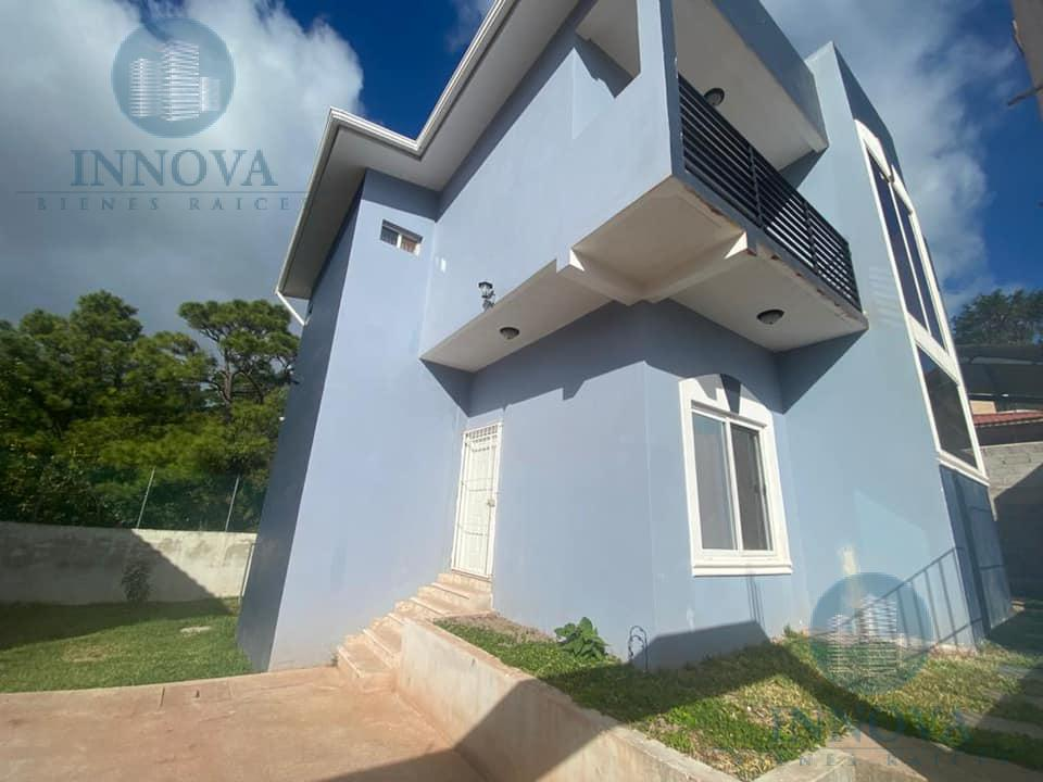 Foto Casa en Venta en  El Chimbo,  Tegucigalpa  Casa En  Venta En El Chimbo   Honduras