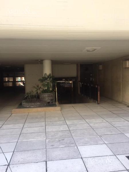 Foto Departamento en Alquiler temporario en  Recoleta ,  Capital Federal  Ayacucho 1800