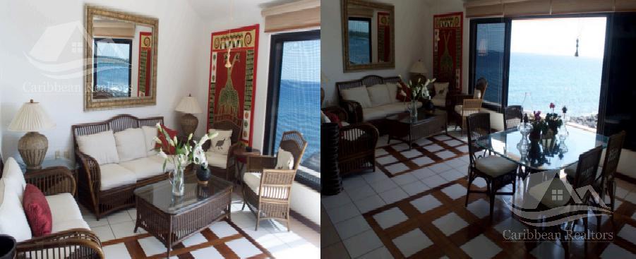 Foto Departamento en Venta en  Puerto Aventuras,  Solidaridad  Departamento en venta en Puerto Aventuras Riviera Maya