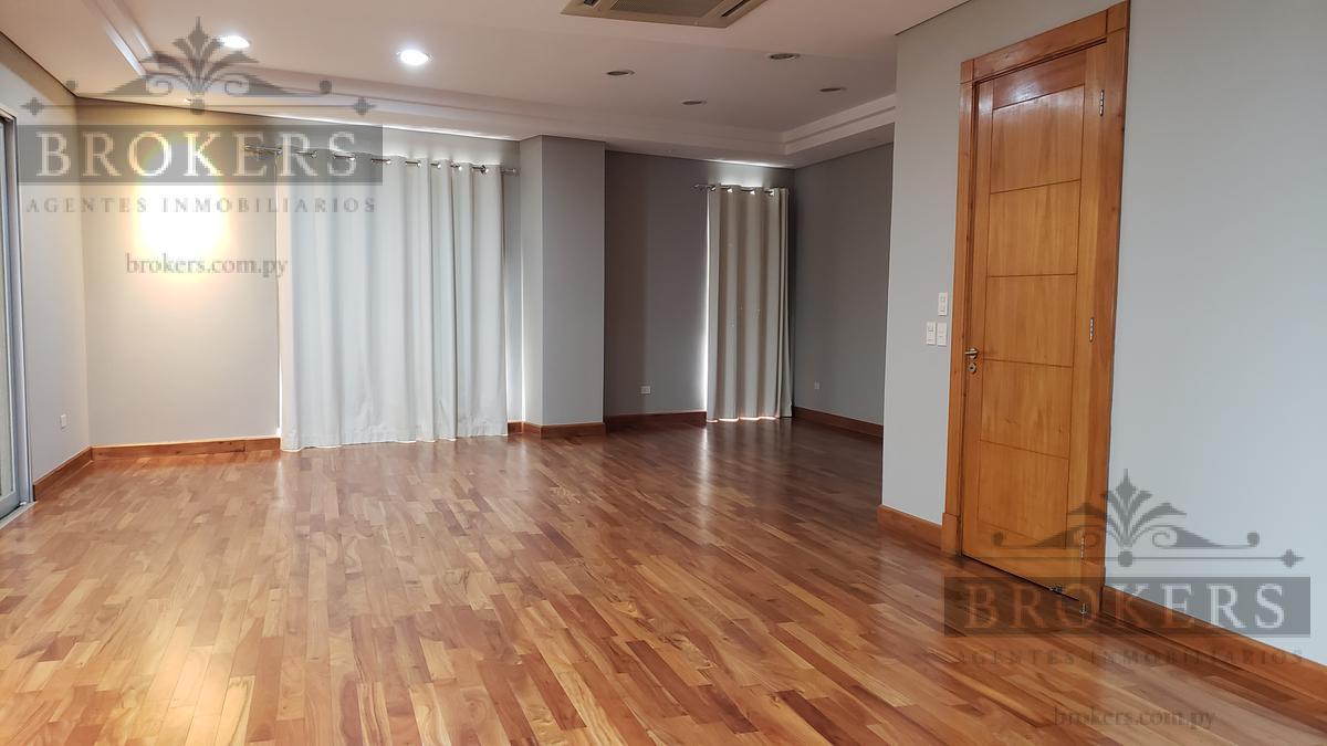 Foto Departamento en Alquiler en  Ycua Sati,  Santisima Trinidad  Alquilo dpto de 3 Dormitorios En Suite Con Area de Servicio en Ycua Sati