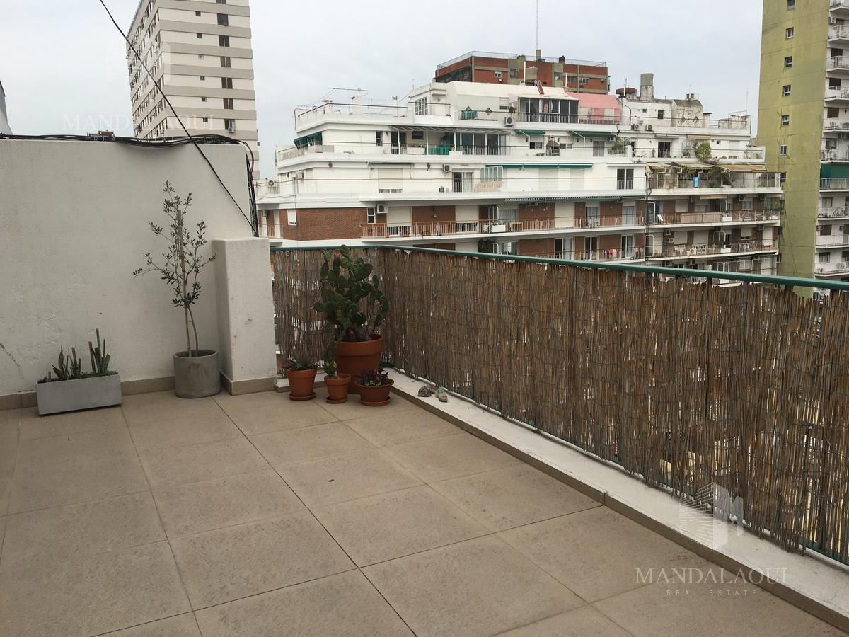 Foto Departamento en Venta en  Belgrano ,  Capital Federal  Moldes 2101