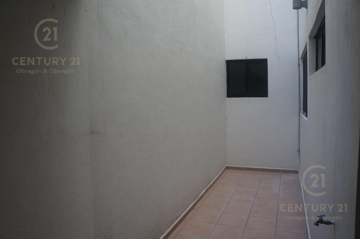 Foto Departamento en Renta en  Arbide,  León  Arbide