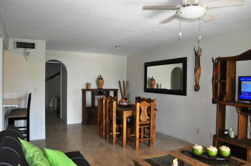 Playa del Carmen Centro Apartment for Temporary rent scene image 11
