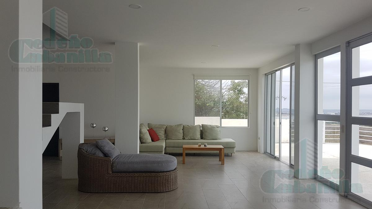 Foto Casa en Venta en  Norte de Playas,  Playas  ESPECTACULAR VILLA EN PLAYAS VENDO