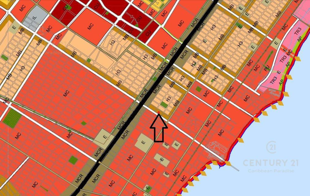 Playa del Carmen Land for Sale scene image 11