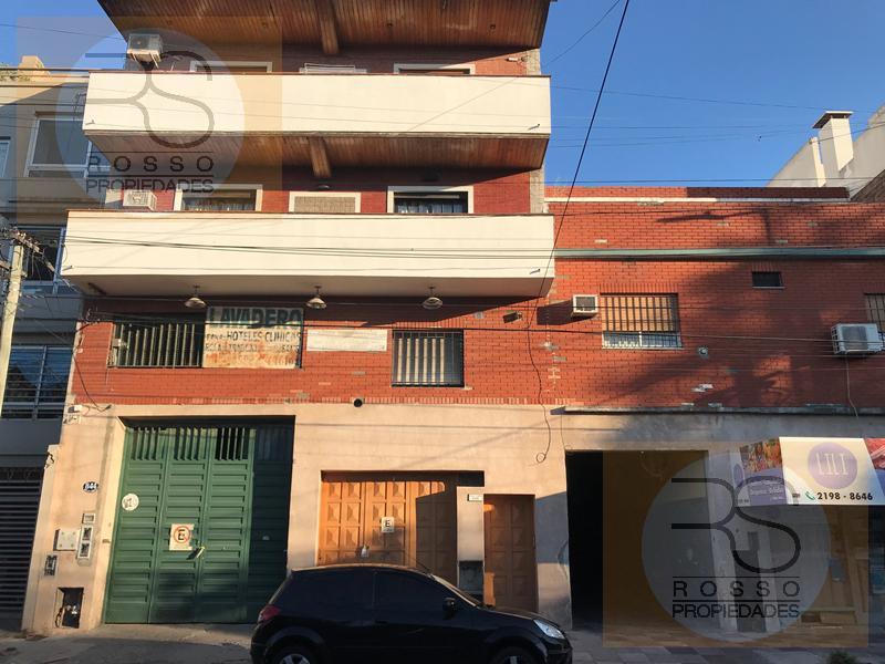 Foto Departamento en Alquiler en  Villa Sarmiento,  Moron  Gelly y Obes al 800