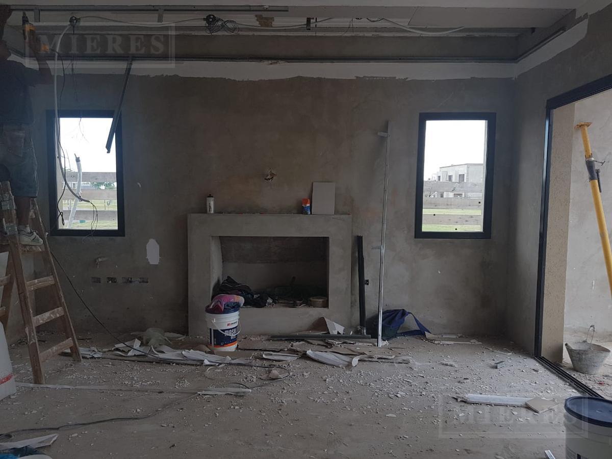 Casa - Los Castaños, Nordelta