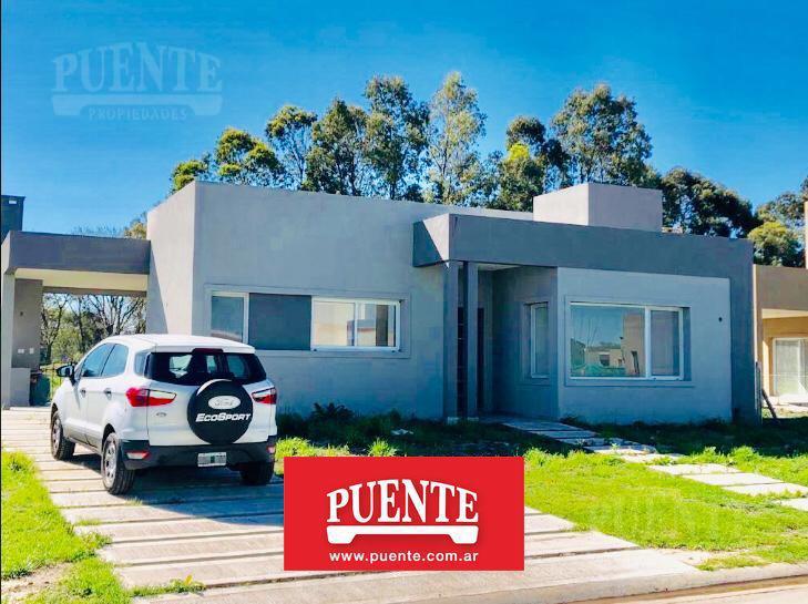 Foto Casa en Venta en  Santa Ines,  Canning (E. Echeverria)  Santa Ines