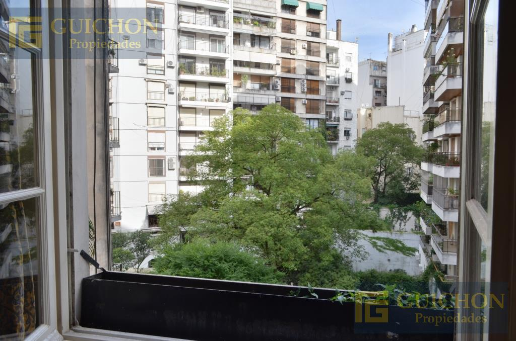 Foto Departamento en Venta en  Recoleta ,  Capital Federal  Parera al 100 4º