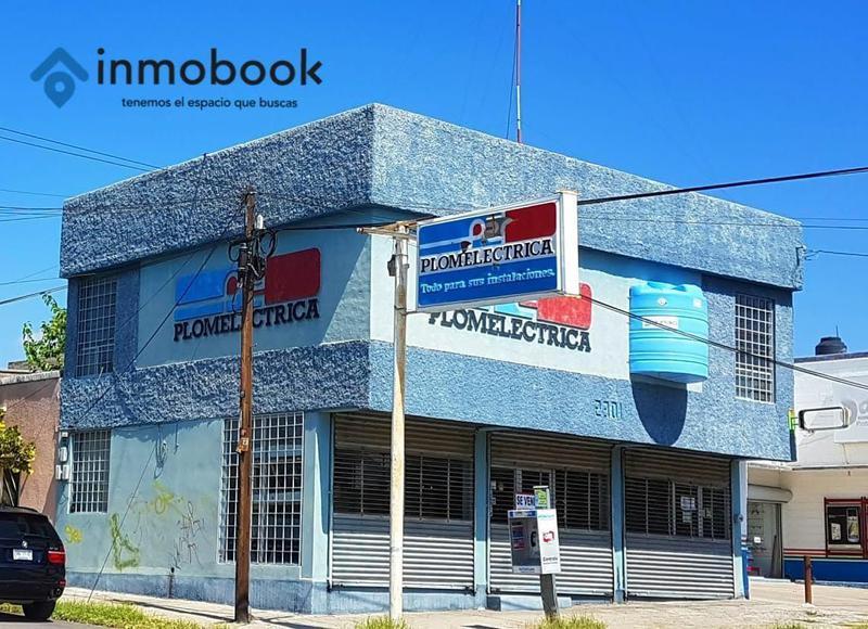 Foto Local en Renta en  Santo Niño,  Chihuahua  CORREGIDORA