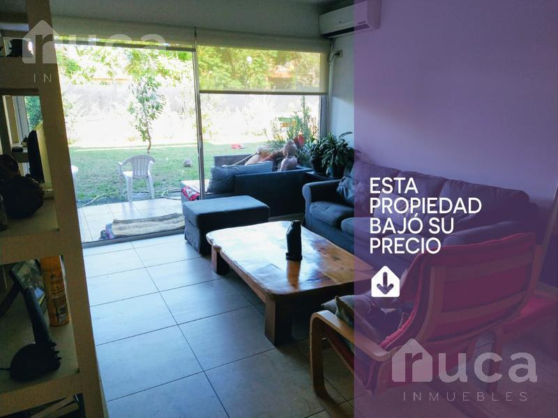 Foto Departamento en Venta en  San Isidro ,  G.B.A. Zona Norte  Sorprendente departamento dos ambientes con jardín propio| Sucre al 2800